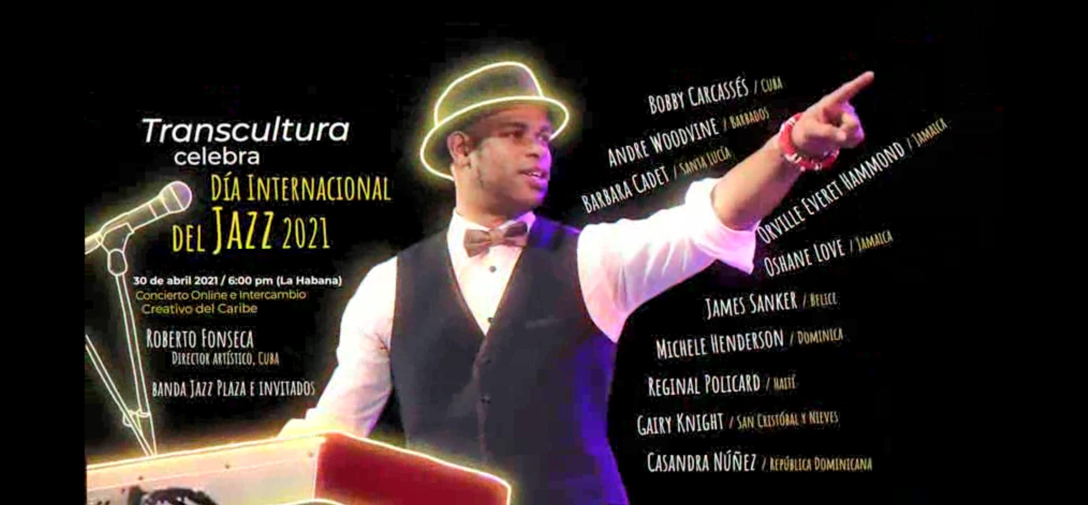 Guterres, Azoulay y un concierto por el Día Mundial del Jazz